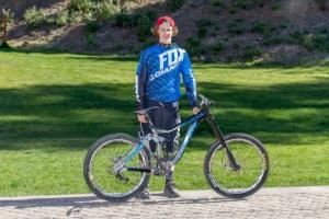 CC + Bike