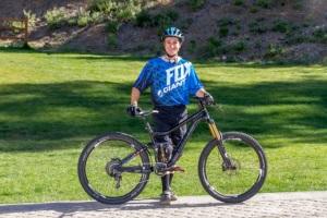 PR + Bike