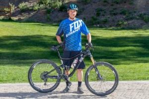 RI + Bike