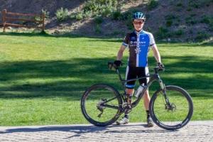 SB + Bike