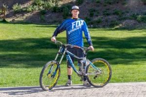 TR + Bike