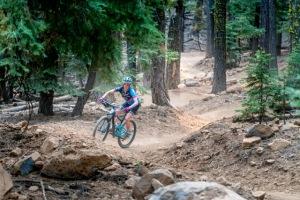 Genevieve Trail